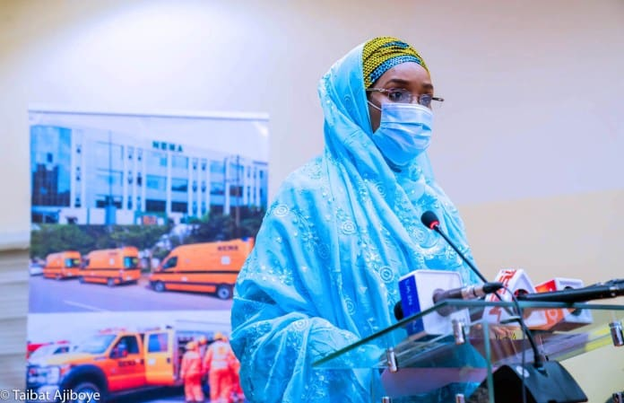 Npower Minister Sadiya Farouq Gives Update On NEXIT Progress