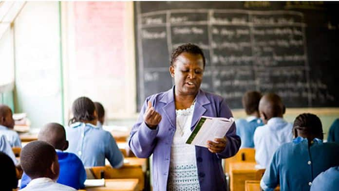Teachers Go On Strike As FG Reopens Schools