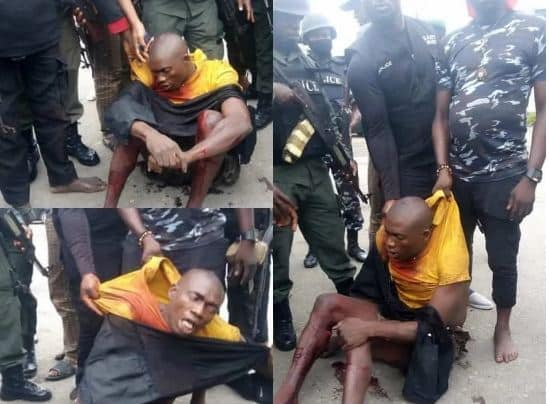 How Wanted Cultist Bobrisky Was Arrested In Rivers, Died In Police Custody (Video)
