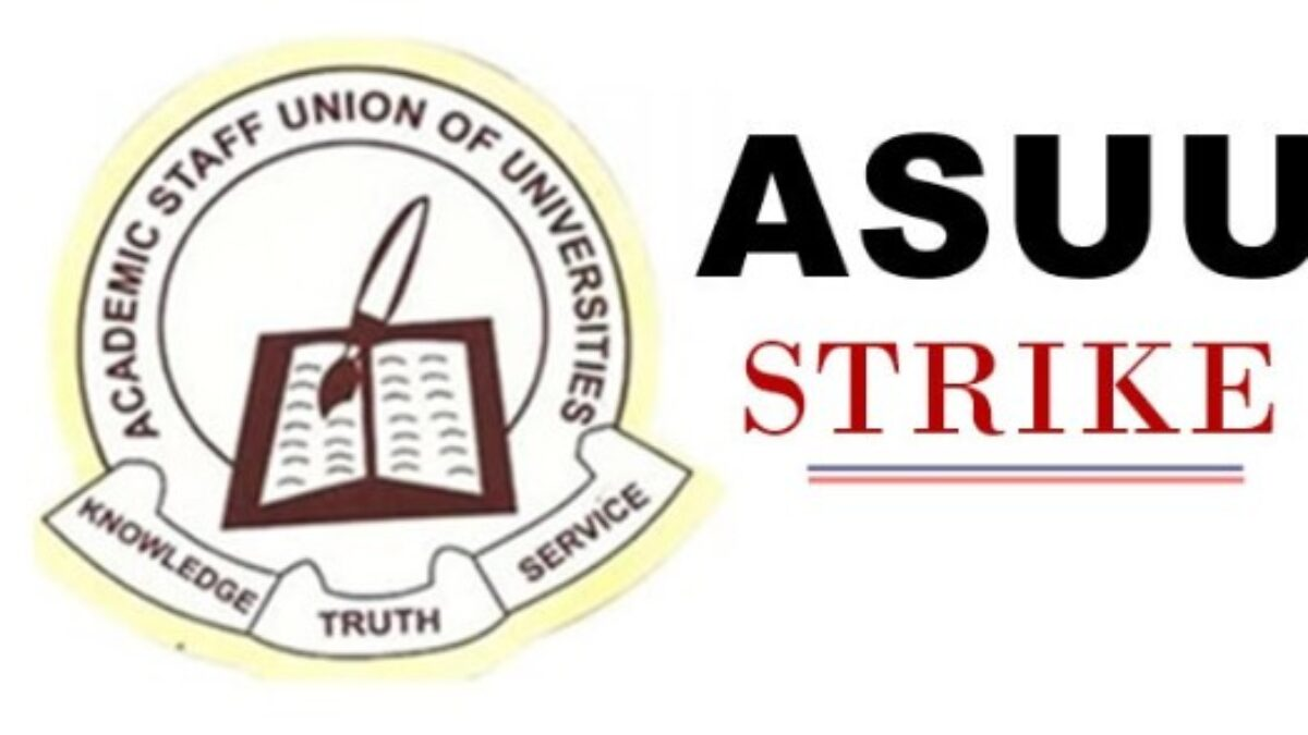 ASUU Gives One Condition To Call Off Strike