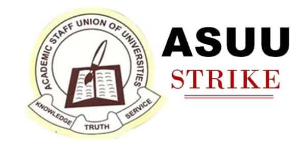 ASUU Commences Indefinite Strike Again