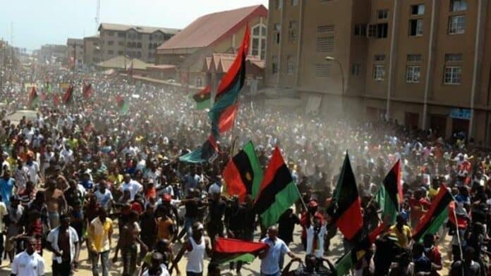 Biafra: IPOB Speaks On Attacking Owerri Prison, Imo Police Headquarters