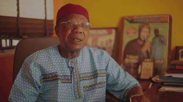 BREAKING: Popular Igbo Highlife Singer Emeka Morocco Maduka Is Dead