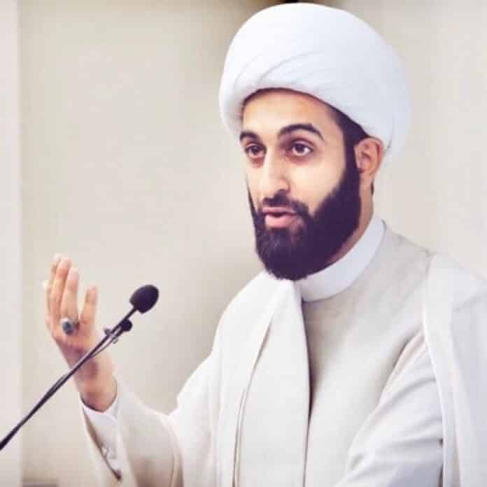 After Draging Buhari, Imam Of Peace Comes For Osinbajo Over #EndSARS