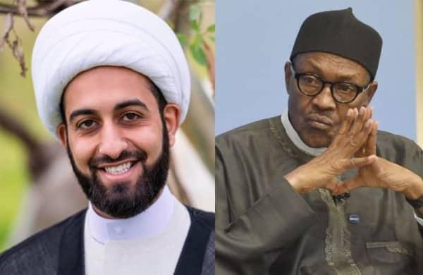 #EndSARS: Buhari Must Go To Jail Over Lekki Massacre - Imam Of Peace