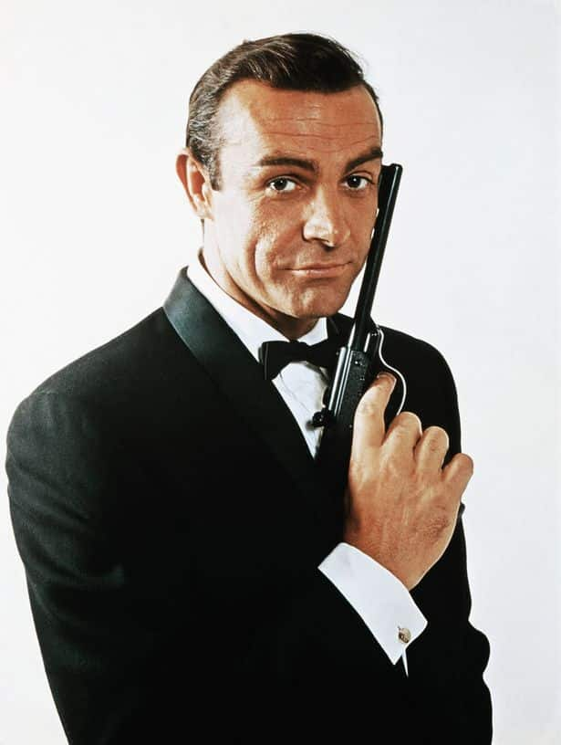 Sean Connery Death: Cause Of Sean Connery Death - How James Bond Died