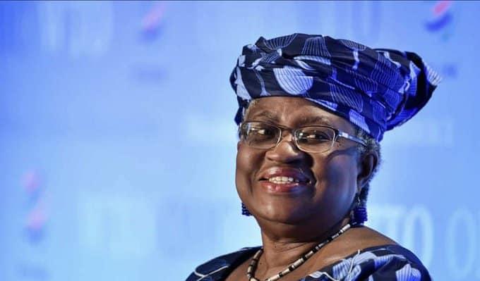BREAKING: Ngozi Okonjo-Iweala Elected WTO DG
