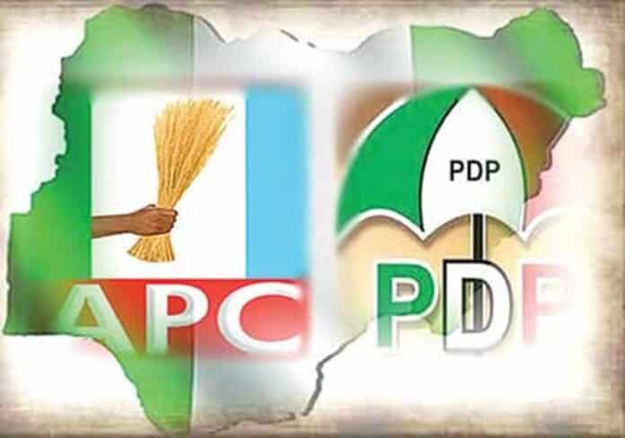 Top Northern Politician Dumps APC For PDP