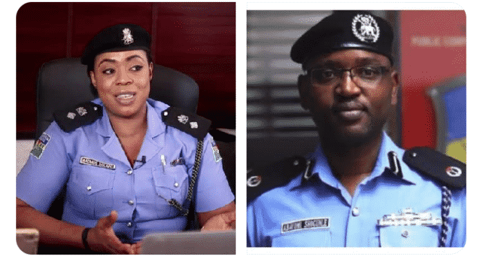 BREAKING: Abayomi Shogunle Demoted, Dolapo Badmus, Others Dismissed From Nigeria Police