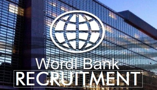 World Bank Recruitment For Graduate Administrative Assistant (Apply Here)