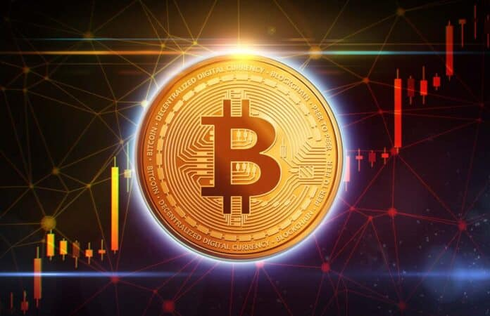 Bitcoin Rises Back To $50,000