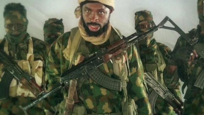 Boko Haram Leader Shekau Injured In Nigerian Military Attack, Left Crippled