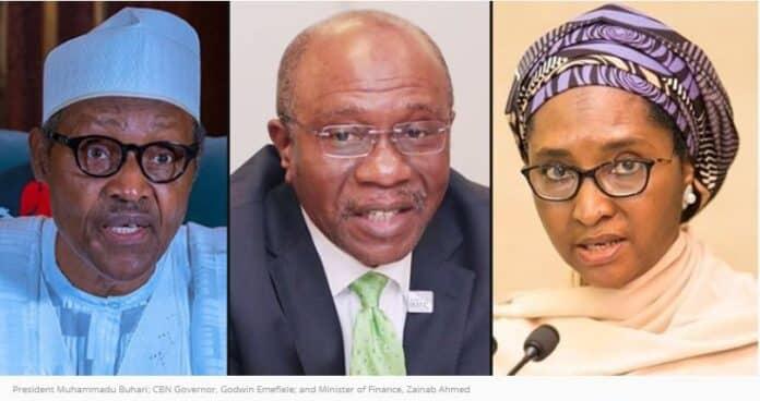BREAKING: Again, Nigeria Slides Into Recession Under Buhari