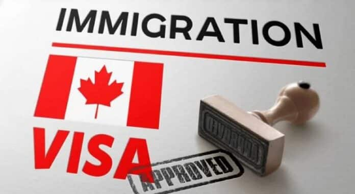 Canada Visa Processing Time In Nigeria 2021