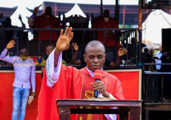 Father Mbaka Releases New Powerful Prophecies
