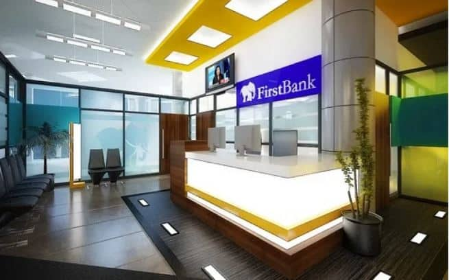 #EndSARS: Our Website Not Shut Down – First Bank Of Nigeria Plc