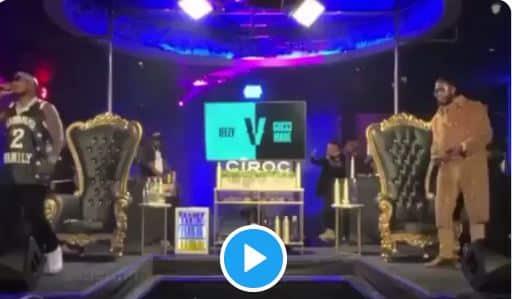 Watch Gucci Vs Jeezy Verzuz Battle Here (Video)
