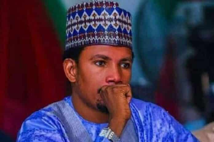 BREAKING: Senator Elisha Abbo Dumps PDP For APC, Gives Reason