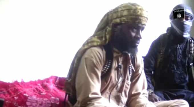 Shekau Releases New Video, Speaks On Boko Haram Reconciling With Nigeria