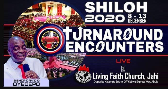 Get Shiloh 2020 Date, Shiloh 2020 Theme - Shiloh 2020 Live Stream Here