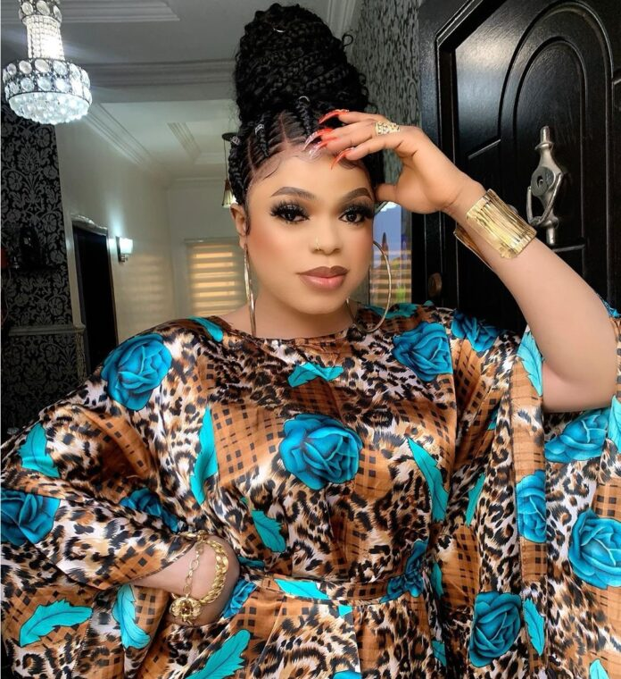 Bobrisky Misses His Monthly Period