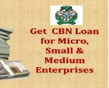 CBN N1bn Collateral Free Loan: See Where To Pick Forms Across Nigeria