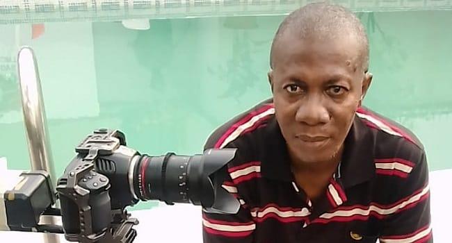 BREAKING: Veteran Nollywood Producer Chico Ejiro Is Dead