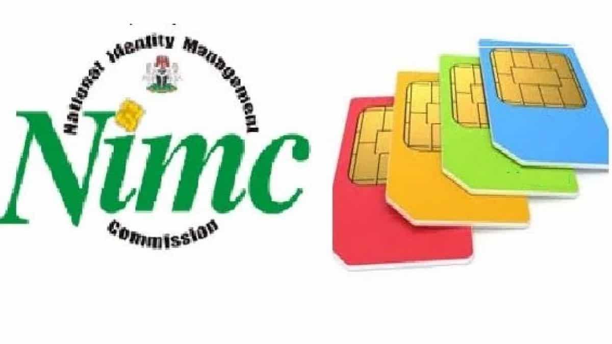 FG Speaks On Suspending NIN Registration