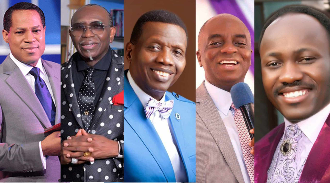 Failed 2020 Prophecies By Popular Nigerian Pastors (Full List, Video)