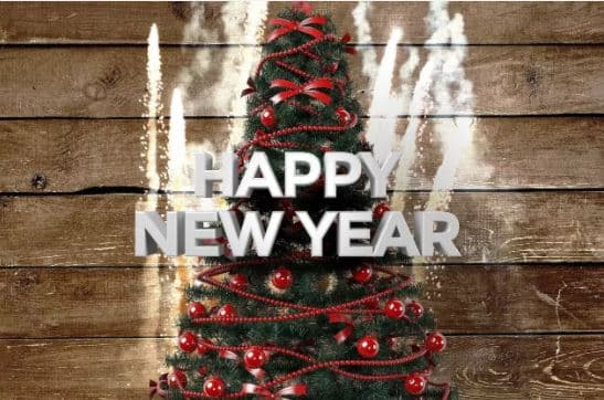 300 Happy New Year Messages 2021 For Friends, Family, Boyfriend, Girlfriend