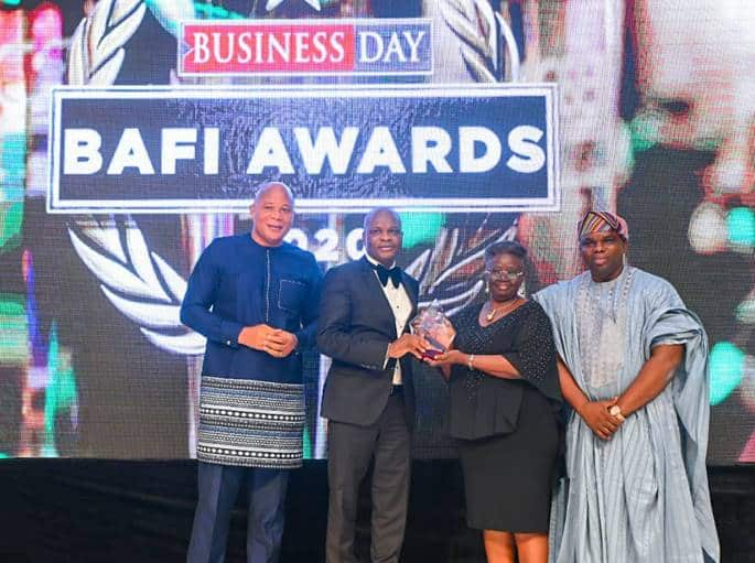 UBA Wins Best Bank And International Bank Of The Year At BAFI Awards