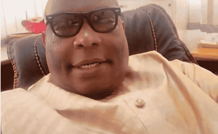 BREAKING: Newly Promoted AIG Omololu Bishi Is Dead