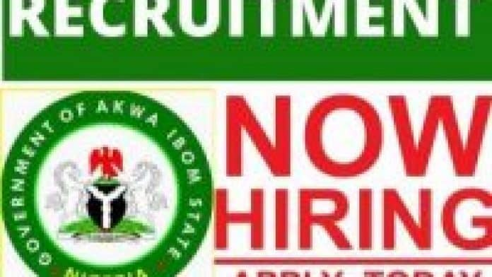 Recruitment: Apply For Akwa Ibom State Teachers Recruitment 2021