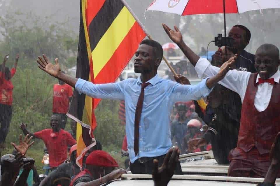 #UgandaDecides: See Uganda Election Results As Bobi Wine Leads