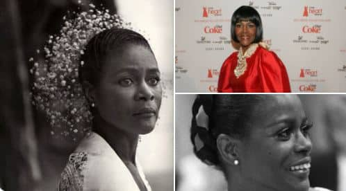Cicely Tyson Death: Cause Of Cicely Tyson Death - What Happened