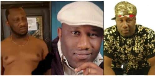 BREAKING: Popular Nollywood Actor Ernest Asuzu Is Dead