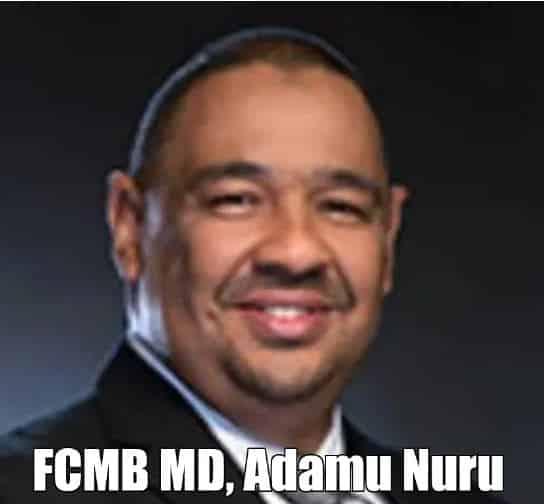 How FCMB MD Adamu Nuru 'Fathered' His Married Staff's Kids (Full Details)
