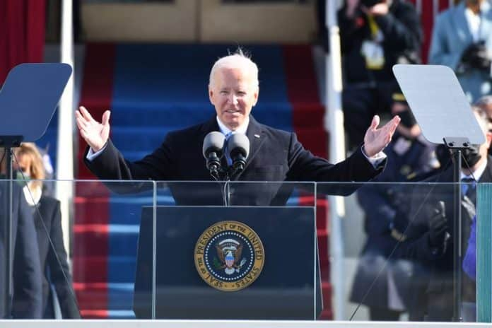 Biden Reopens Gateway For Green Card, Work Visa, How To Apply