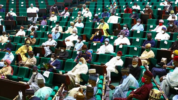 House of Reps Take Decision On January 18 Schools Resumption Date