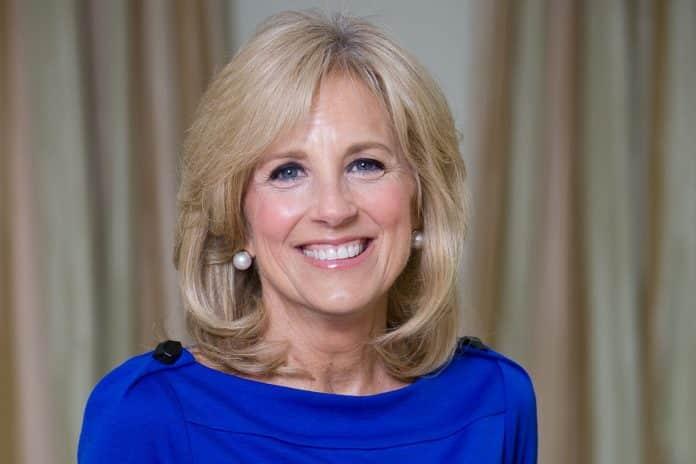 Flotus Jill Biden Disgraced (Video)