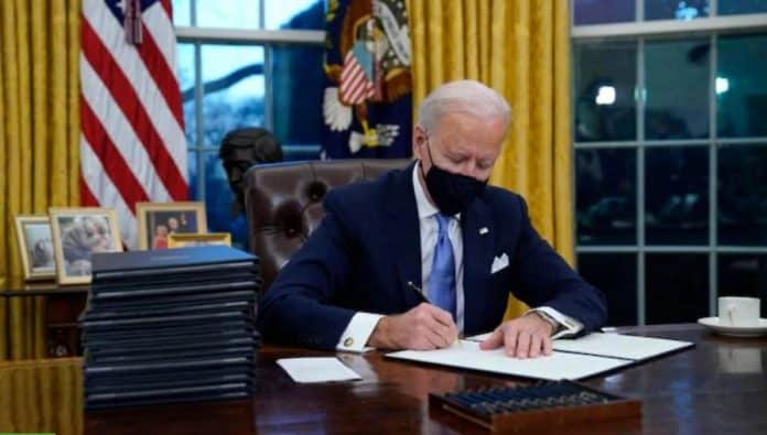 Biden Announces Nominees For Vacancies On Postal Service Board (Full List)