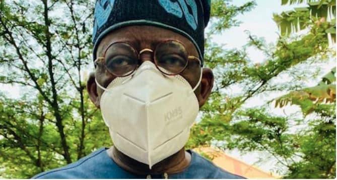 Tinubu Is Sick And In Paris Hospital - Fani-Kayode
