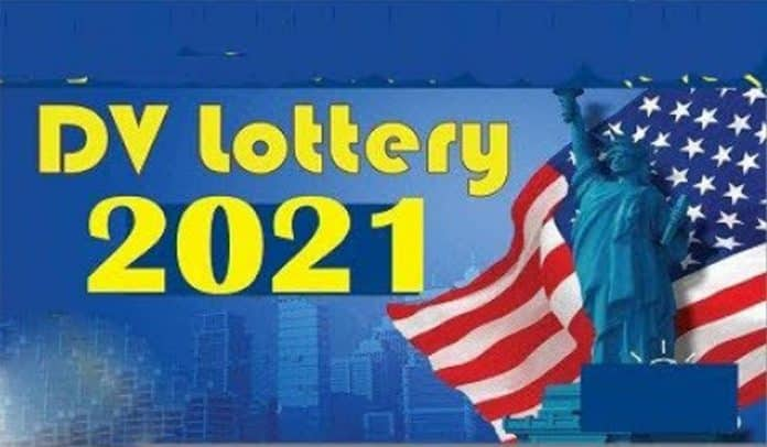 How To Apply For US Diversity Visa Lottery Program 2021/2022