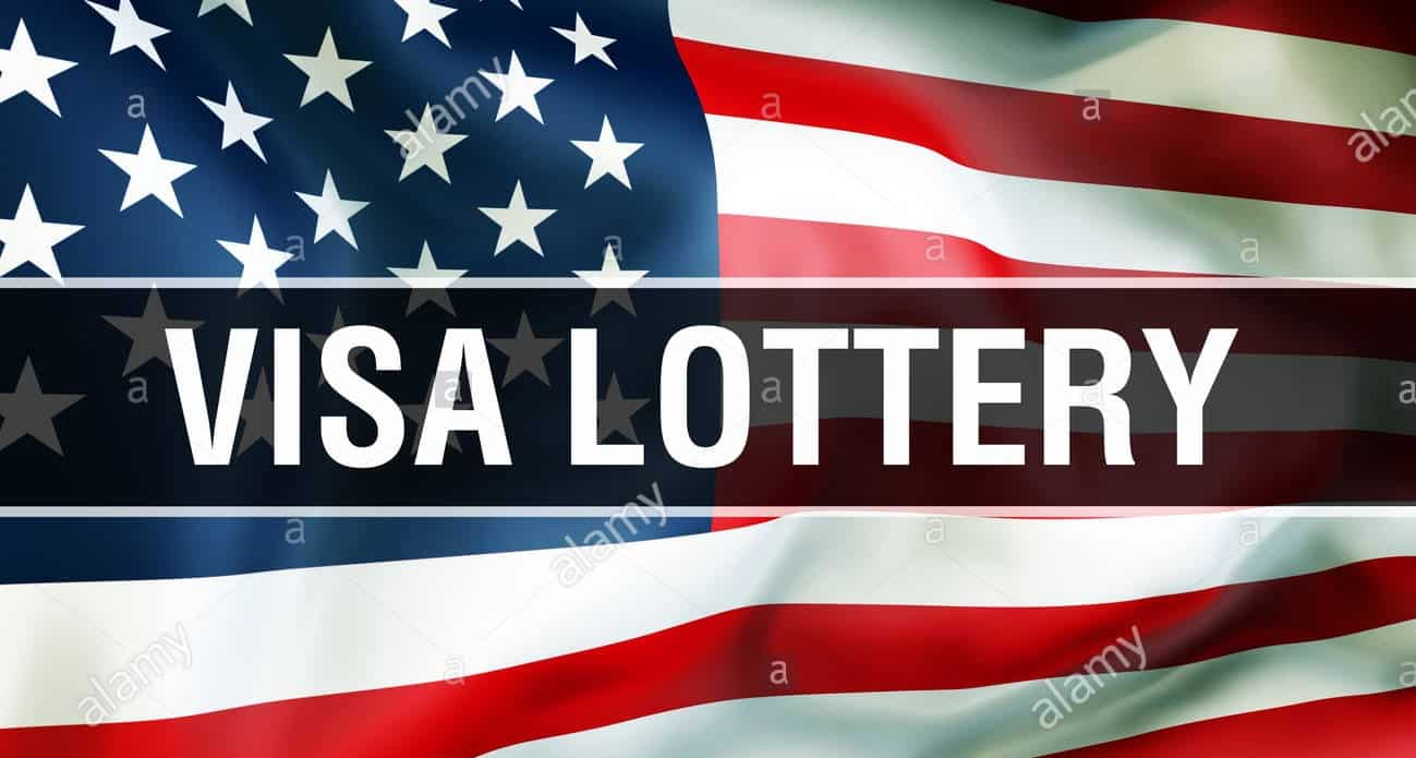 Visa Lottery Application Form 2021– How To Apply Online