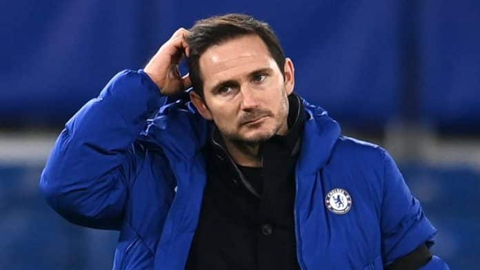 Chelsea Sack Lampard, Lists Reasons As Abramovich Reacts
