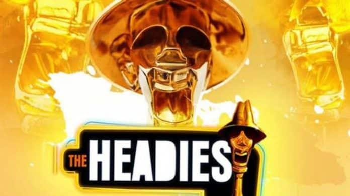 #14thHeadies: See List of 14th Headies Winners