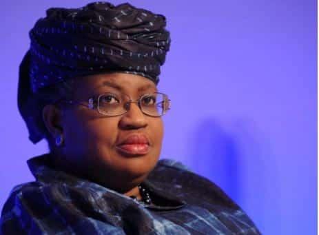 Ngozi Okonjo-Iweala Is New DG Of World Trade Organization