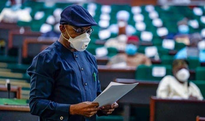 Nigerian Lawmaker Ossy Prestige Is Dead