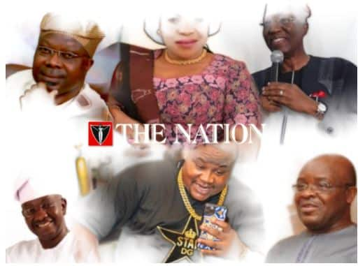 8 Prominent Politicians Who Joined APC In 2021
