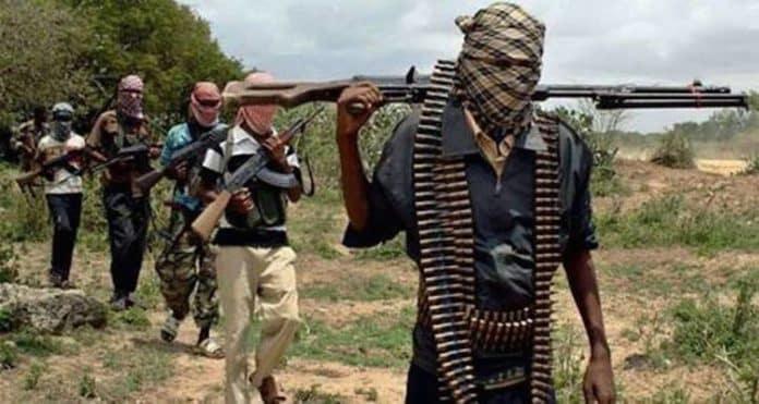BREAKING: Gunmen Kidnap Popular Catholic Priest In Southeast